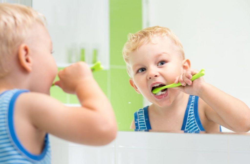 مقاله ایجاد عادات مثبت در کودکان و فرزند - word