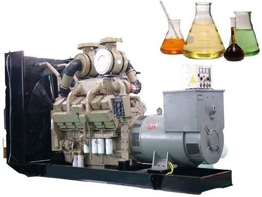 پاورپوینت بررسی خواص دیزل گازوئیل