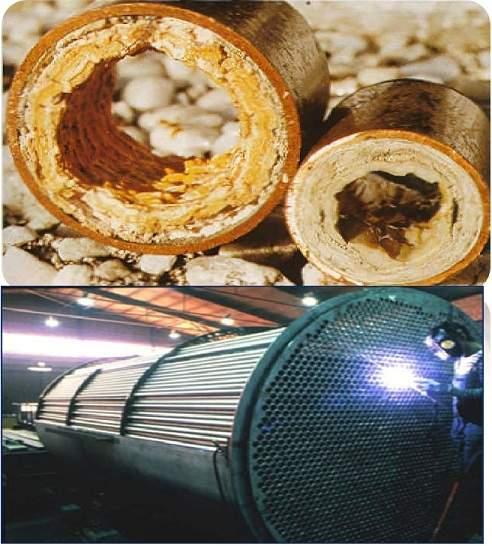 پاورپوینت بررسی انتقال حرارت در وسایل و تجهیزات نیروگاه