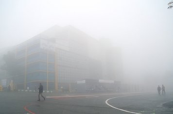 بررسی پدیده مه