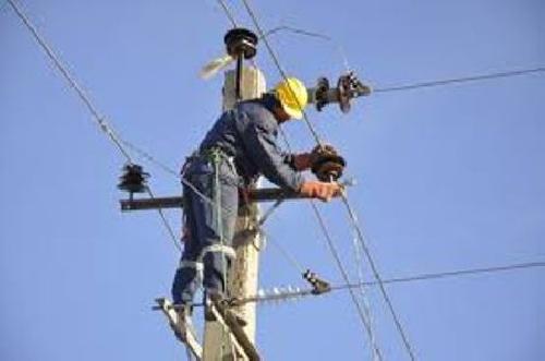 طرح توجیهی خدمات برق رسانی