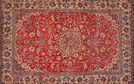 تحقیق نقوش فرش ایران و چگونگی طبقه بندی آن 76ص
