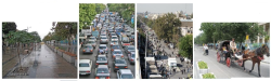 ارزیابی پیاده راه بازار تهران