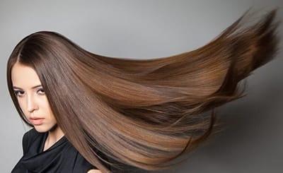 سابلیمینال صاف شدن مو